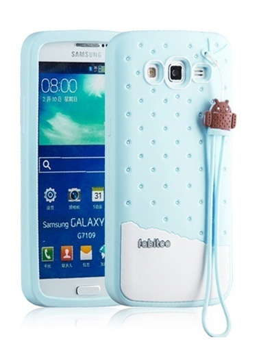 Samsung Galaxy Grand 2 Candy Kılıf -Fabitoo
